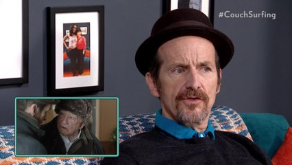 Denis O'Hare Wrote the Deeply Personal Film 'The Parting Glass' Thinking It Would Never Get Made