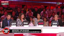 Balance ton post : Cyril Hanouna tacle Charlize Theron sur son recadrage (vidéo)
