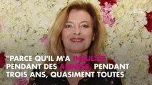 ONPC : Valérie Trierweiler, prochaine chroniqueuse de Laurent Ruquier