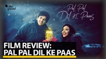 Film Review- Pal Pal Dil Ke Paas