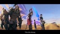 Battle Through The Heavens Season 3 Episode 6 Subtitle Indonesia