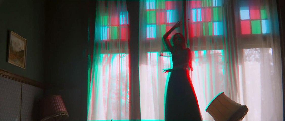 Paul Daniel x KATE LINN - Darkness to Light (Official Video)