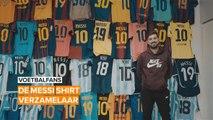 De ultieme Messi collectie