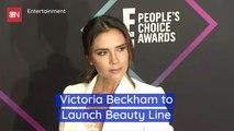 The Victoria Beckham Beauty Line