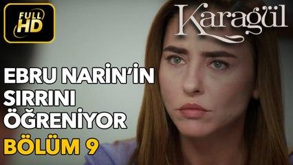 Karagül 9. Bölüm (Türkçe Dizi)