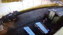 Un homme échappe de peu à un crash d'avion en Floride