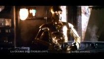Le robot de cinéma