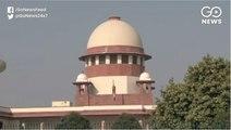 SC Seeks Report On Detention Of Children In J&K