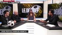 ⚽ La Gantoise 3 - 2 Saint-Etienne, le débrief