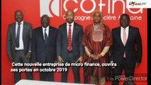 Financement des petites et moyennes entreprises  La COFINA s'installe au Burkina