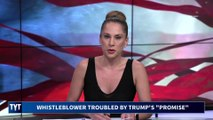 CNN Analyst FURIOUS At Whistleblower