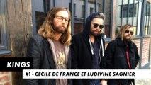 KINGS #1 - Cécile de France et Ludivine Sagnier (épisode entier)
