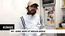 KINGS #4 - Amel Bent et Melha Bedia (épisode entier)