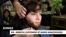 KINGS #6 - Rebecca Zlotowski et Marie Amachoukeli (épisode entier)