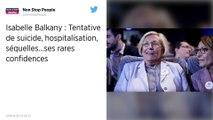 Patrick Balkany : Toujours soutenue par les Levalloisiens, son épouse dit « assumer le clientélisme»