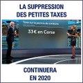 Quand le gouvernement se sert d'un extrait du journal de 20h de France 2 pour faire sa promo ! - Regardez