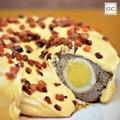 Bolovo Vulcão | Receitas Guia da Cozinha