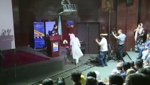مخرجة أفغانية تحاول إحياء السينما في بلادها