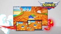 Présentation de Sonic Racing et ChuChu Rocket! Universe sur Apple Arcade