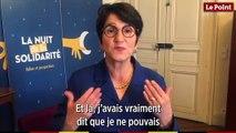 """Dominique Versini : """"Le débat sur l'immigration est nauséabond"""""""