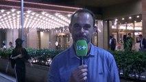Yann Chabenat fait le point à la veille d'Argentine/France