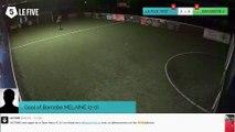 Goal of Barnabe MELAINE (2-0)