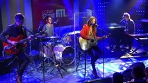Rose - La Liste (Live) - Le Grand Studio RTL
