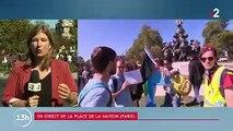 Climat : un rassemblement intergénérationnel à Paris