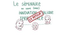 FUN-MOOC Innovation publique territoriale