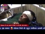 हिमाचल में बस खाई में गिरी, 7 की मौत, 26 घायल    Seven dead, 26 injured in bus accident in Himachal