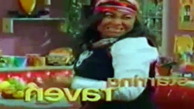 That's So Raven Season 4 Episode 9 - Juicer Consequences