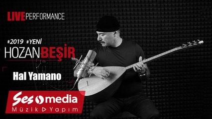 Hozan Beşir - Hal Yamano - [© 2019 Live Performance]