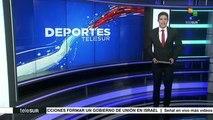 Deportes teleSUR: Liga de Campeones de Europa