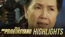 Lola Flora worries about the expenses for her campaign | FPJ'S Ang Probinsyano