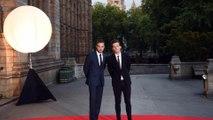 Liam Payne et Louis Tomlinson se détestaient aux débuts de One Direction