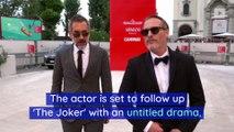 Joaquin Phoenix Lands First Post-'Joker' Role
