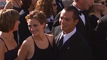 Julia Roberts at the 1999 Emmy Awards Red Carpet