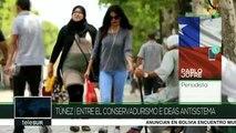 Jugada Crítica: Túnez - entre el conservadurismo e ideas antisistema