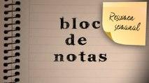 BLOC DE NOTAS SEMANAL - PROG 100