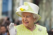 The Queen was a secret Wham! fan