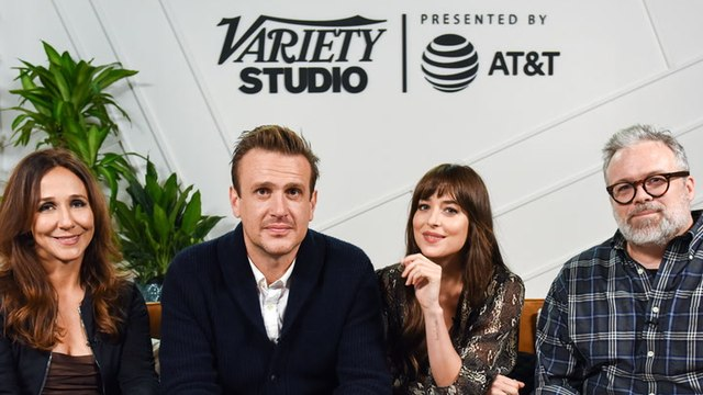'The Friend' - Variety Studio at TIFF