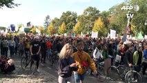 Alemanha alcança seu grande plano climático