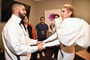 Celine Dion Urges Drake Not to Get a Tattoo of Her Face