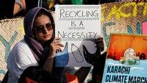 No Comment | Huelga por el clima más allá de Occidente