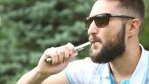 E-cigarette Flavors Make Asthma Symptoms Worse