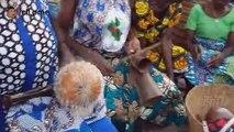 Togo: Un peu de réjouissance pour faire vivre le village…