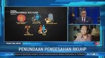 Mahfud MD: RKHUP Sudah Sesuai dengan Kebutuhan Masyarakat Indonesia