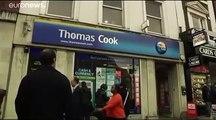 Thomas Cook braucht noch mehr Geld
