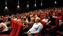 """DNA - Présentation par Guillaume Canet du film """"Au nom de la terre"""" en avant-première le mercredi 18 septembre 2019 au cinéma duTrèfle à Dorlisheim"""