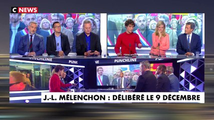 David Cormand - CNews vendredi 20 septembre 2019